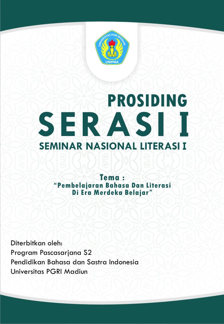 Seminar Nasional Literasi